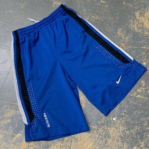 Nike Dri Fit Elite Basketball Shorts 483634-493